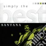 Santana - Simply The Best cd musicale di Carlos Santana
