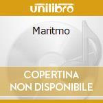 MARITMO cd musicale di CALCANHOTO ADRIANA