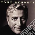 Tony Bennett - The Essential Tony Bennett cd musicale di Tony Bennett