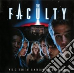 O.S.T. - The Faculty cd musicale di Faculty The