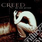 Creed - My Own Prison cd musicale di CREED