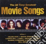 All Time Greatest Movie Songs Vol.1 (2 Cd) cd musicale di ALL TIME GREATEST MO