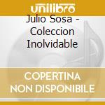Inolvidable cd musicale di Julio Sosa