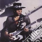 Stevie Ray Vaughan - Texas Flood cd musicale di Stevie ray Vaughan