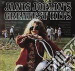 Janis Joplin - Greatest Hits cd musicale di Janis Joplin