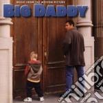 BIG DADDY cd musicale di BIG DADDY (OST)