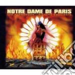 NOTRE DAME DE PARIS(2CD) cd musicale di Riccardo Cocciante