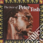 Peter Tosh - Best Of cd musicale di Peter Tosh