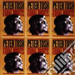 Peter Tosh - Equal Rights cd musicale di Peter Tosh