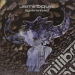 Jamiroquai - Synkronized cd musicale di JAMIROQUAI