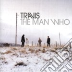 Travis - The Man Who cd musicale di TRAVIS