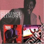 Clarence Clemons - Rescue / Hero cd musicale di CLEMONS CLARENCE