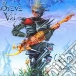 Steve Vai - The Ultra Zone cd musicale di STEVE VAI