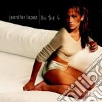 Jennifer Lopez - On The 6 cd musicale di Jennifer Lopez