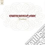 Earth, Wind & Fire - Gratitude cd musicale di Wind & fire Eart