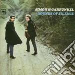 Simon & Garfunkel - Sound Of Silence cd musicale di SIMON & GARFUNKEL