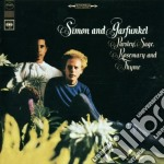 Simon & Garfunkel - Parsley Sage Rosemary & Thyme cd musicale di SIMON & GARFUNKEL