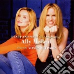 Ally Mcbeal - Heart Of Soul : New Songs From Ally cd musicale di Vonda Shepard
