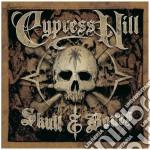 SKULL & BONES (2CD) cd musicale di Hill Cypress