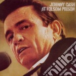 Johnny Cash - At Folsom Prison cd musicale di CASH JOHNNY