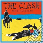 GIVE EM ENOUGH ROPE(REMASTERED) cd musicale di The Clash