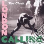 LONDON CALLING REMASTERED cd musicale di CLASH