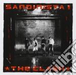 SANDINISTA! REMASTERED cd musicale di THE CLASH