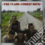 COMBAT ROCK REMASTERED cd musicale di CLASH
