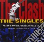 Clash, The - The Singles cd musicale di THE CLASH