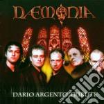 Daemonia - Dario Argento Tribute cd musicale di Claudio Simonetti