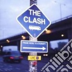FROM HERE TO ETERNITY cd musicale di CLASH