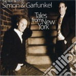 Simon & Garfunkel - Tales From New York - The Ultimate Collection (2 Cd) cd musicale di SIMON & GARFUNKEL
