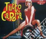 TUTTO CARRA' cd musicale di Raffaella Carra'