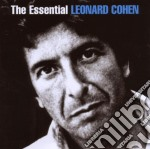 THE ESSENTIAL cd musicale di Leonard Cohen
