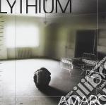 Lythium - Amaro cd musicale di LYTHIUM