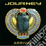 Journey - Arrival cd musicale di JOURNEY