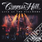Cypress Hill - Live At The Fillmore cd musicale di Hill Cypress