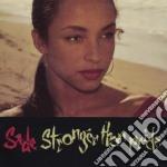 Sade - Stronger Than Pride cd musicale di SADE