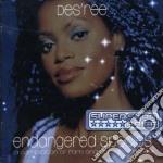 ENDANGERED SPECIES cd musicale di DES'REE