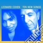 Leonard Cohen - Ten New Songs cd musicale di Leonard Cohen