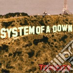System Of A Down - Toxicity cd musicale di SYSTEM OF A DOWN
