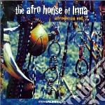 Afro House Of Irma (The) - Afrodesia Vol. 2 cd musicale di ARTISTI VARI