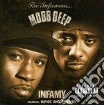Mobb Deep - Infamy cd musicale di Deep Mobb