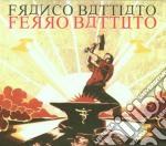 FERRO BATTUTO (Digipack) cd musicale di Franco Battiato