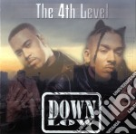 Down Lown - The 4th Level cd musicale di Low Down