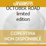 OCTOBER ROAD limited edition cd musicale di James Taylor