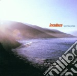 Incubus - Morning View cd musicale di INCUBUS