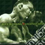 Alice In Chains - Greatest Hits cd musicale di ALICE IN CHAINS