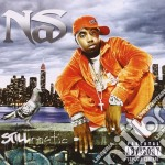 Nas - Stillmatic cd musicale di NAS