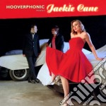 Hooverphonic - Hooverphonic Presents Jackie Cane cd musicale di HOOVERPHONIC